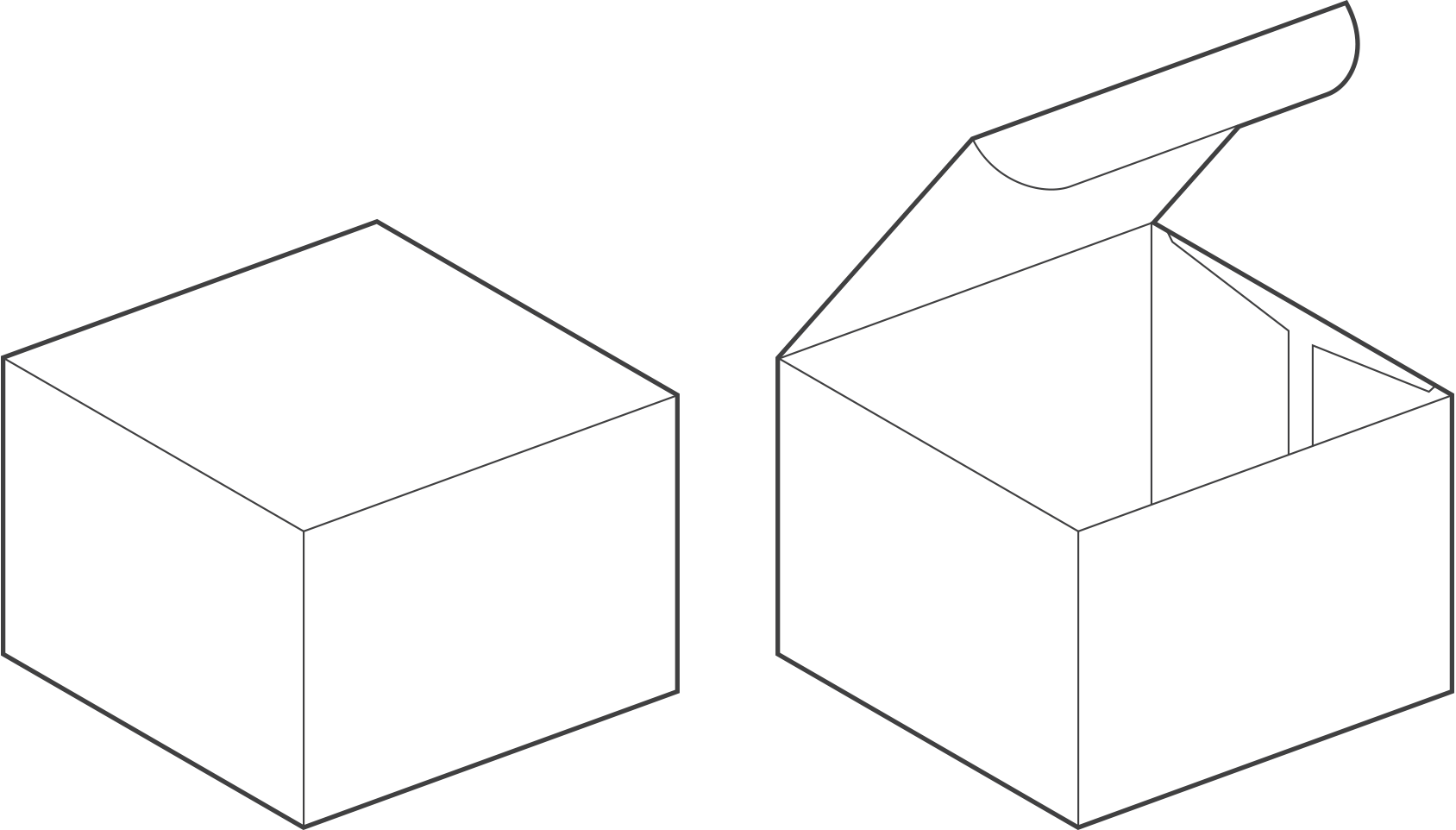 Box Template | Thomas Printworks Document Templates